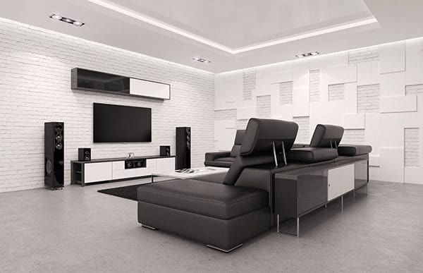 Smart Home v predajni Astrasat Trnava